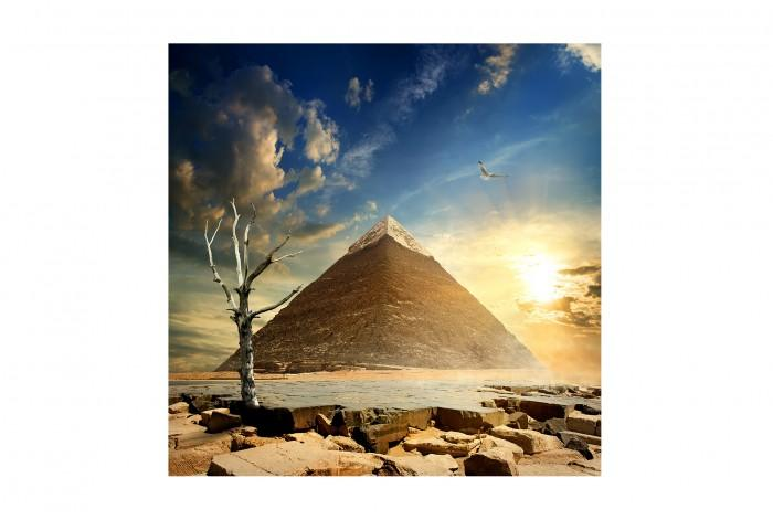 Картина Пирамида Хеопса