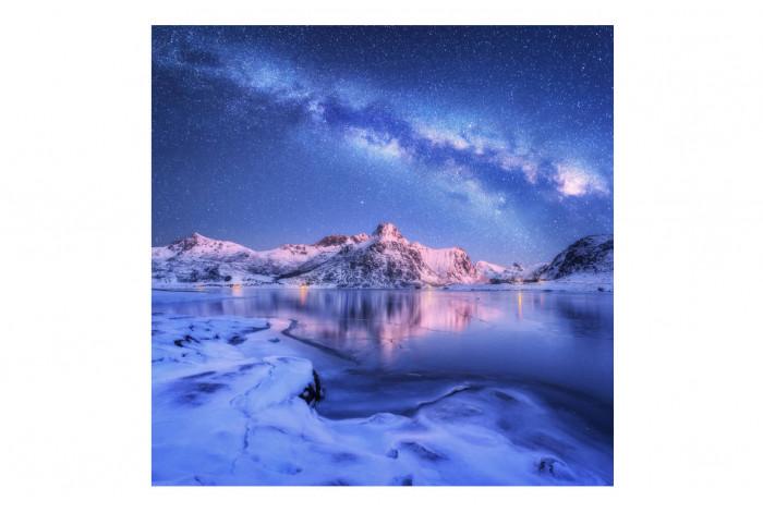 Картина Звёздное небо